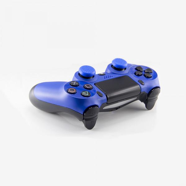 Накладки на стики Artplays PS4 Deep Blue