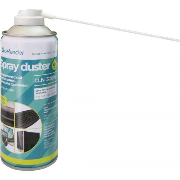 Пневматический очиститель Defender CLN 30805 Optima, 400 мл
