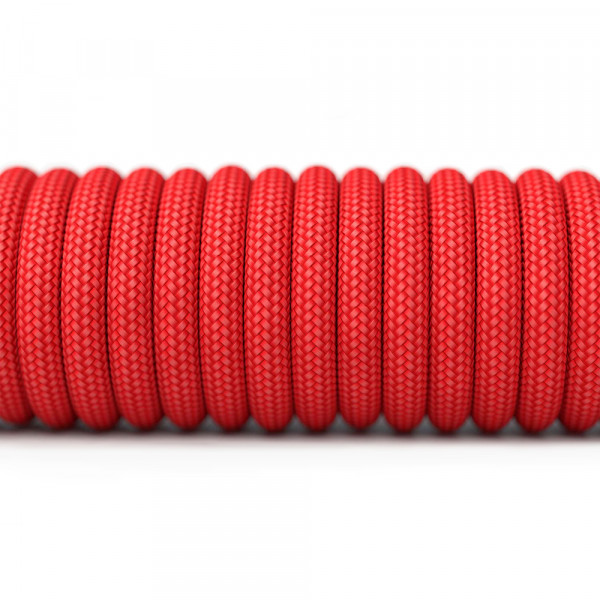 Glorious Ascended Cord Crimson Red