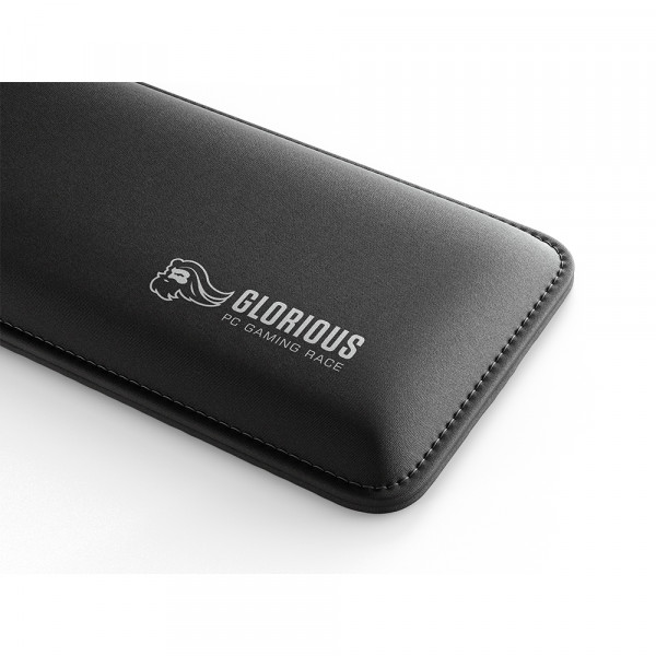 Glorious Wrist Rest Slim Full Size