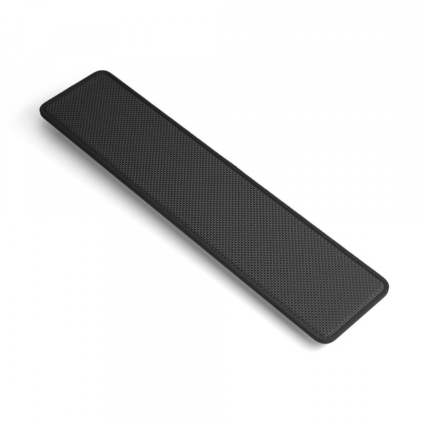 Glorious Wrist Rest Stealth Edition Slim Full Size