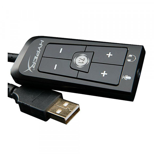 HyperX Cloud II USB Control Box