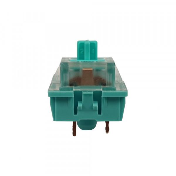KTT Mechanical Green x1