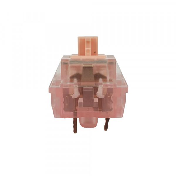 KTT Mechanical Light Pink x1