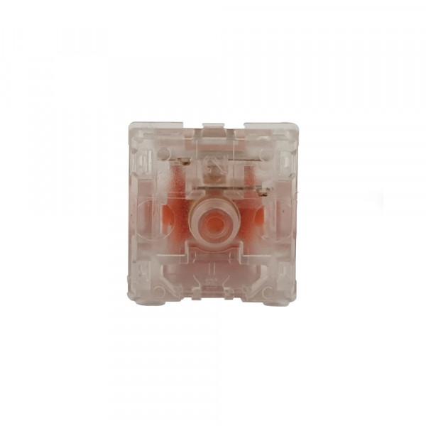 KTT Mechanical (Orange + Transparent Cover) x1