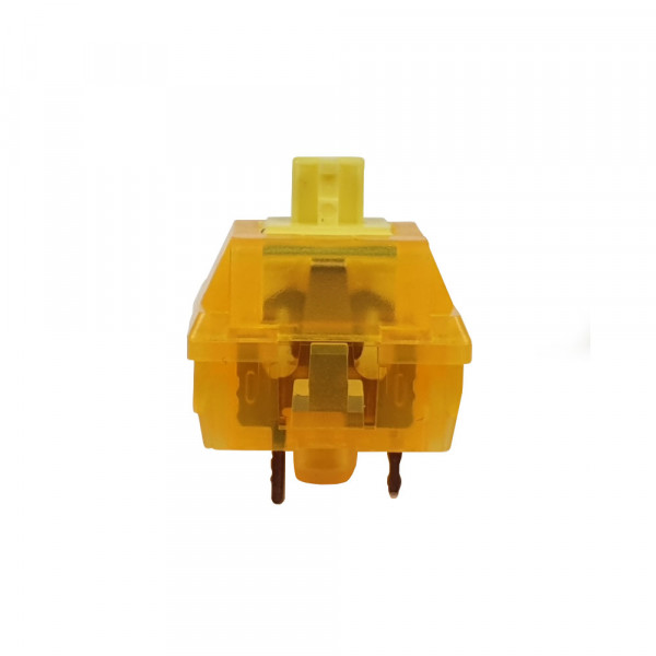 KTT Mechanical (Yellow + Yellow) x1