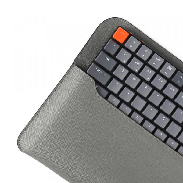 Keychron K3/K12 Travel Pouch Grey