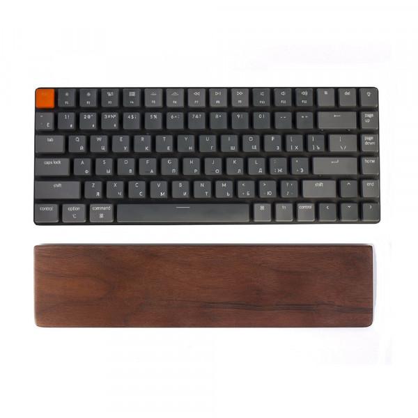 Keychron Keyboard K3 Wooden Palm Rest