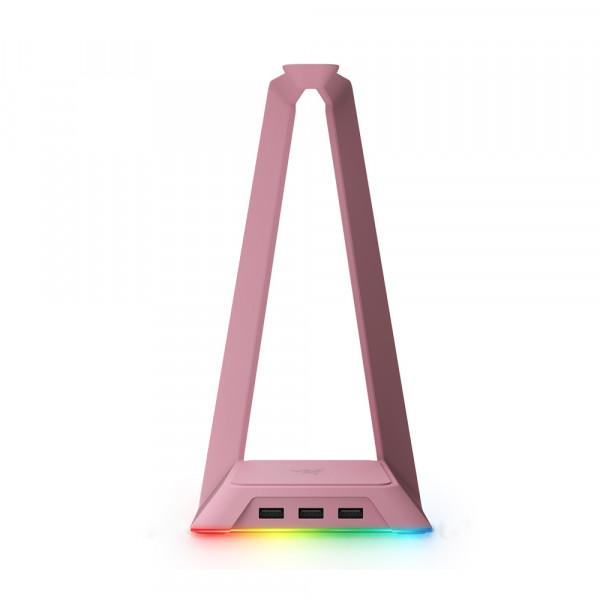 Razer Base Station Chroma Quartz Pink
