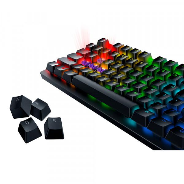 Razer PBT Keycap Upgrade Set Classic Black