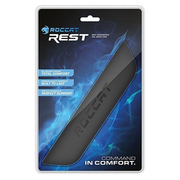 Roccat REST Gel Wrist Pad