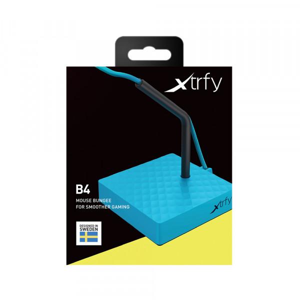 Xtrfy B4 Miami Blue