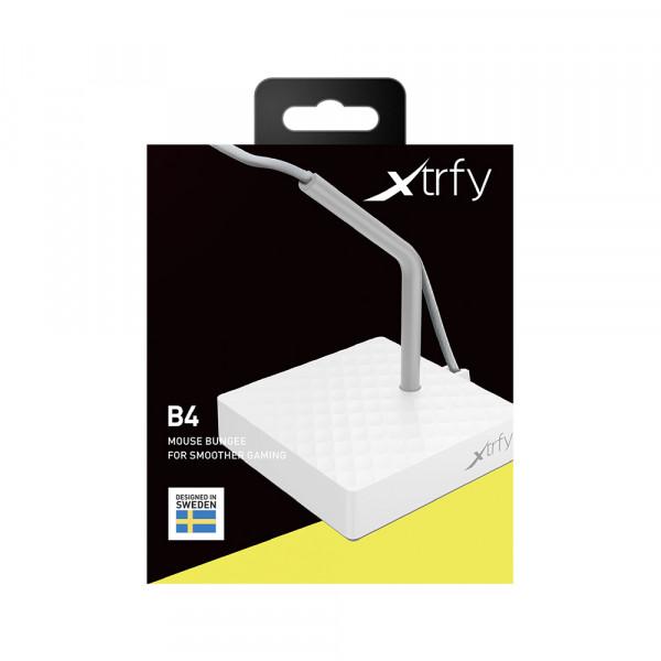 Xtrfy B4 White