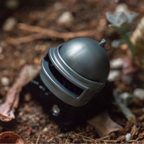 Zomoplus Aluminum Keycap lv.3 Helmet