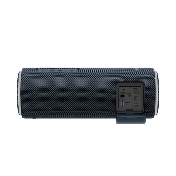 Sony XB21 Extra Bass Black