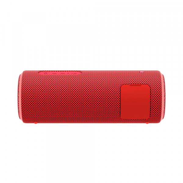 Sony XB21 Extra Bass Red
