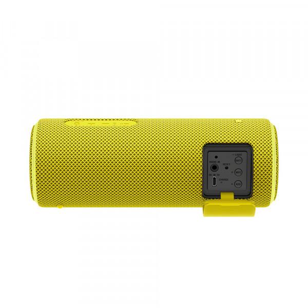Sony XB21 Extra Bass Yellow