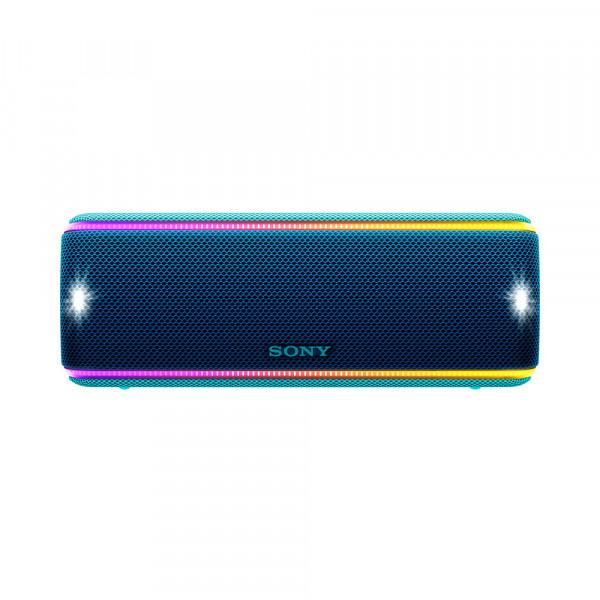 Sony XB31 Extra Bass Two-tone Blue