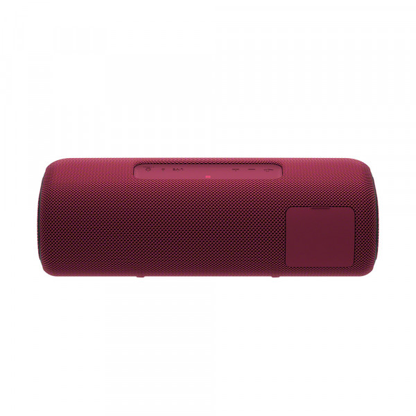Sony XB41 Extra Bass Dark Red