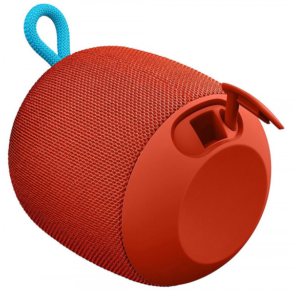 Ultimate Ears WONDERBOOM Fireball Red