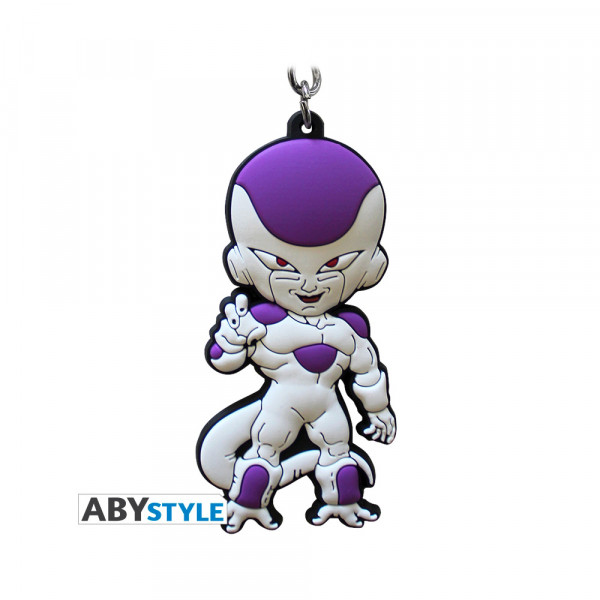 ABYstyle Keychain Dragon Ball Z: Freeza