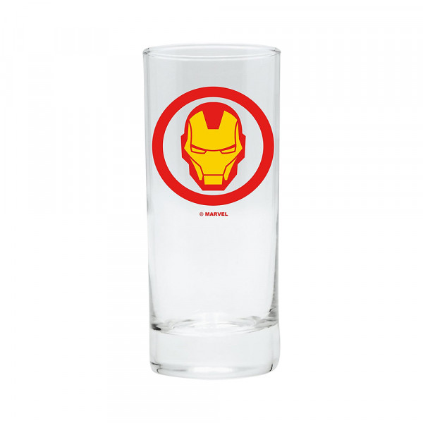 ABYstyle Glasses Set: Marvel