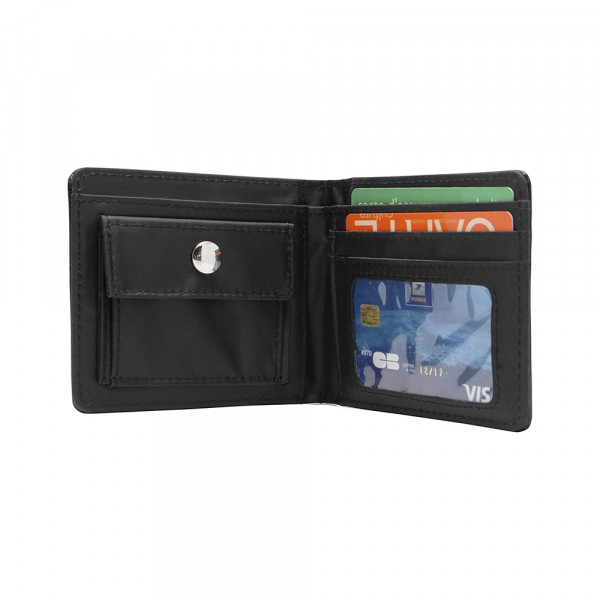 ABYstyle Wallet Marvel: Marvel Universe