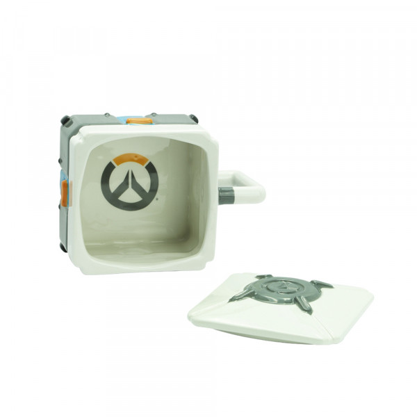 ABYstyle 3D Mug Overwatch: Lootbox