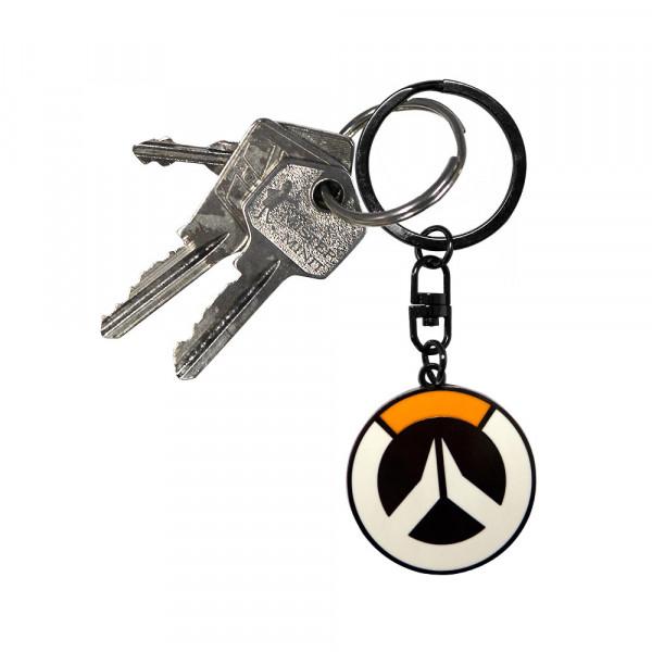 ABYstyle Keychain Overwatch: Logo