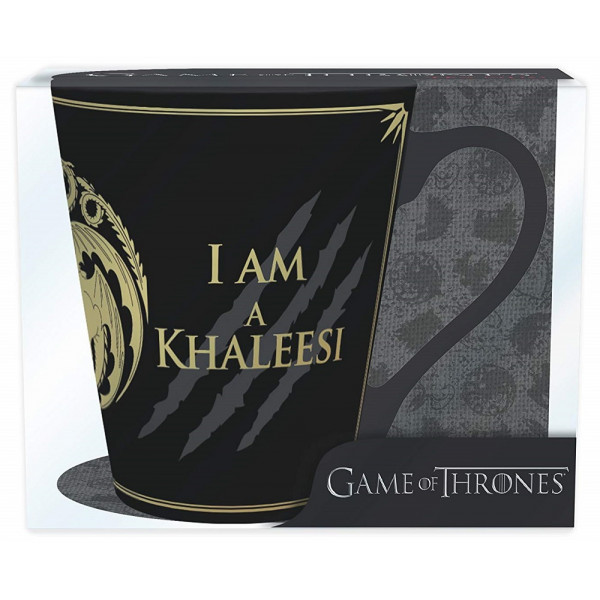Кружка ABYstyle Game of Thrones: I am not a Princess