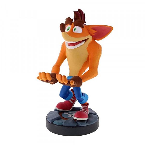 Exquisite Gaming Cable Guy Crash Bandicoot: New Crash