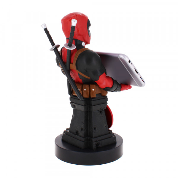 Exquisite Gaming Cable Guy Marvel: Deadpool