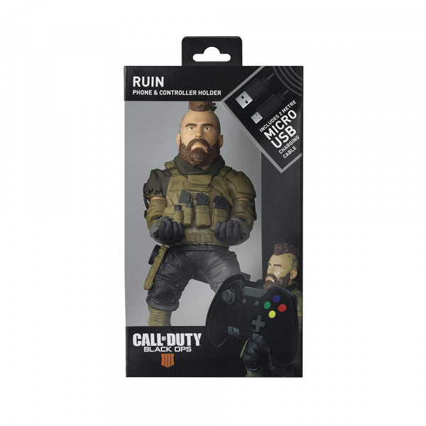 Exquisite Gaming Cable Guy Call of Duty: Ruin