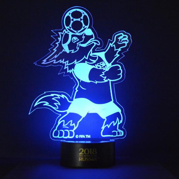 """Светодиодный светильник """"Забивака"""""""