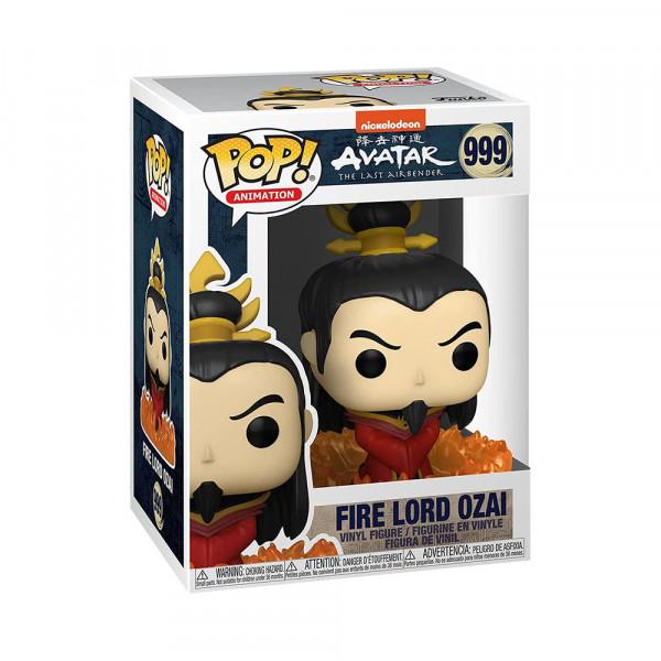 Funko POP! Avatar The Last Airbender: Fire Lord Ozai