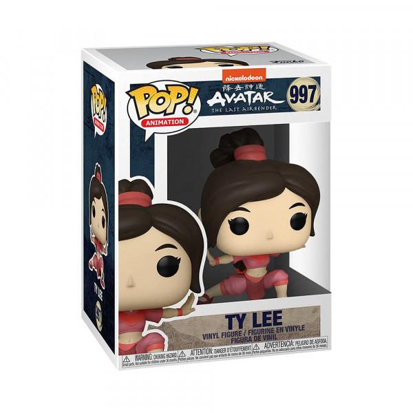 Funko POP! Avatar The Last Airbender: Ty Lee