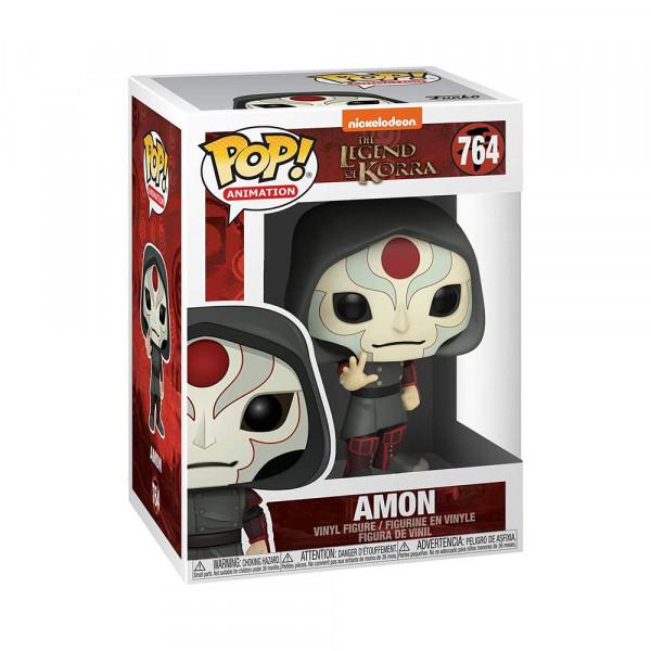 Funko POP! The Legend of Korra: Amon