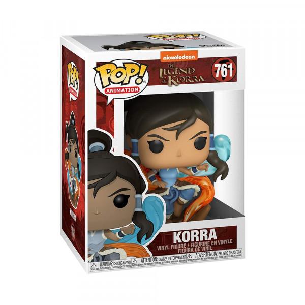 Funko POP! The Legend of Korra: Korra