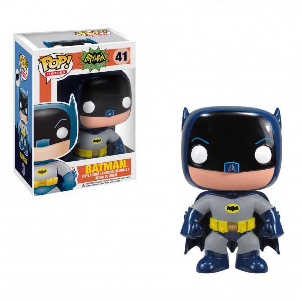 Funko POP! DC: Batman 1966