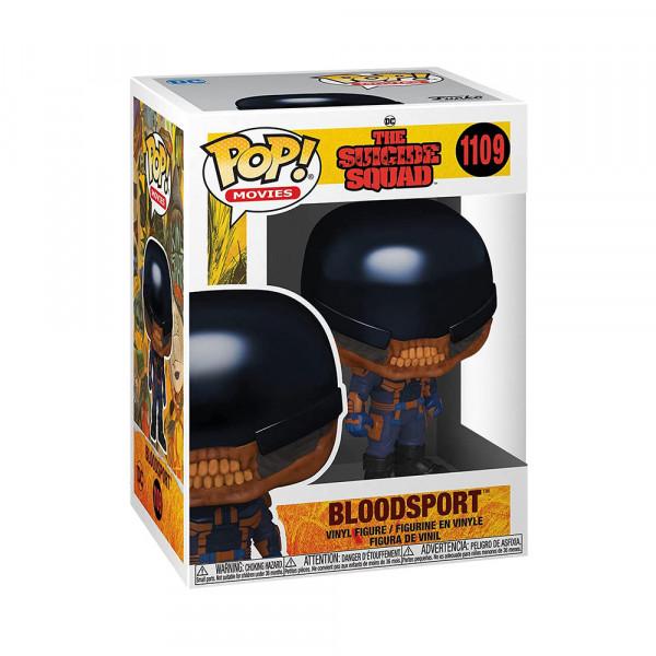 Funko POP! The Suicide Squad: Bloodsport