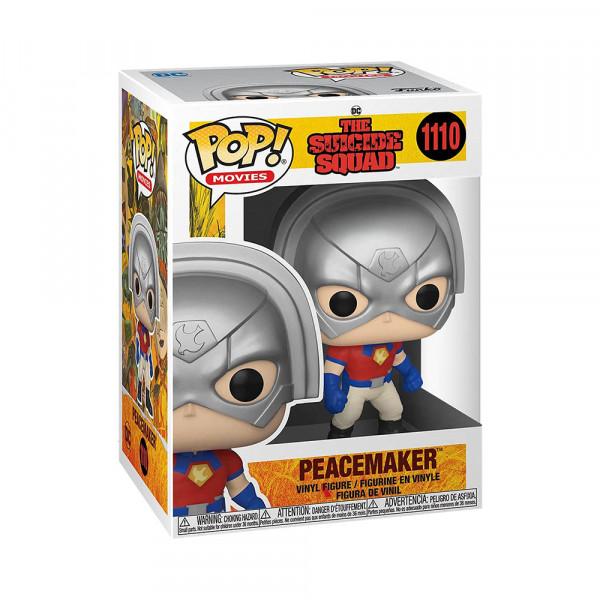 Funko POP! The Suicide Squad: Peacemaker