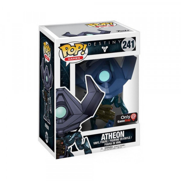 Funko POP! Destiny: Atheon