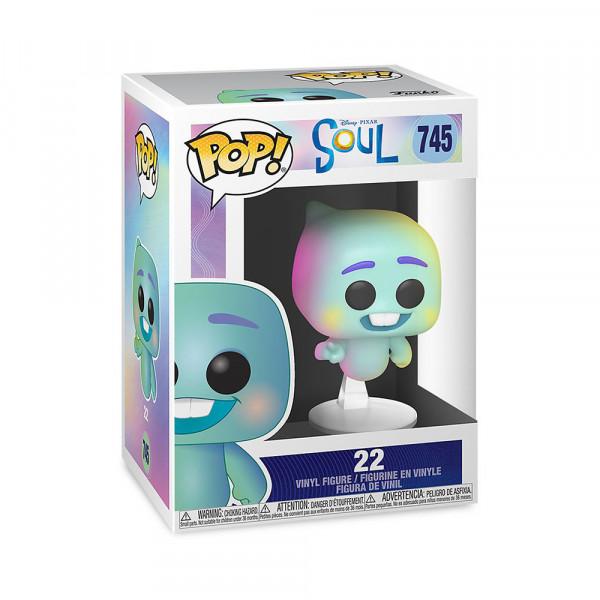 Funko POP! Disney Soul: 22