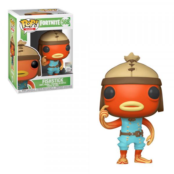 Funko POP! Fortnite: Fishstick