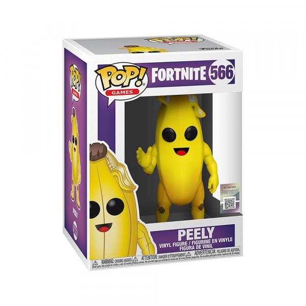 Funko POP! Fortnite: Peely