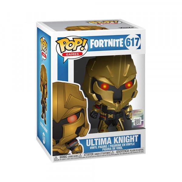 Funko POP! Fortnite: Ultima Knight