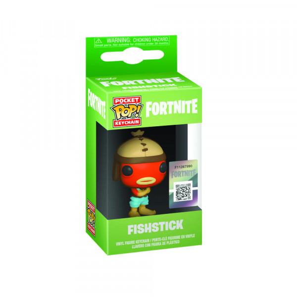 Funko POP! Keychain Fortnite: Fishstick