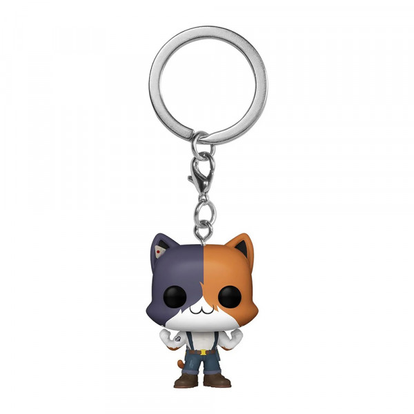 Funko POP! Keychain Fortnite: Meowscles