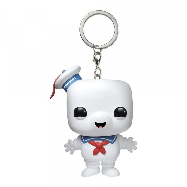 Funko POP! Keychain Ghostbusters: Stay Puft