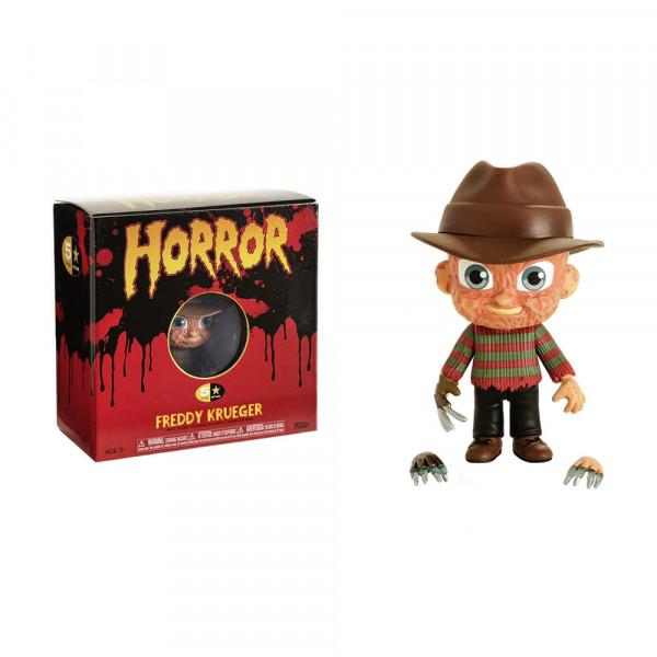 Funko 5 Star Horror: Freddy Krueger